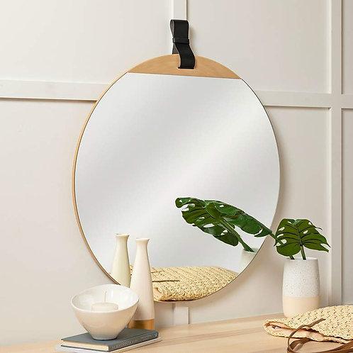 Heppner Mirror