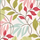 Thumbnail: Eden Modern Leaf Wallcovering