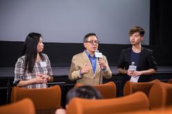 Charity Film Premiere 1