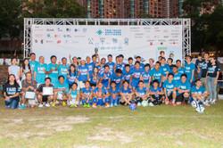 Football Match 8