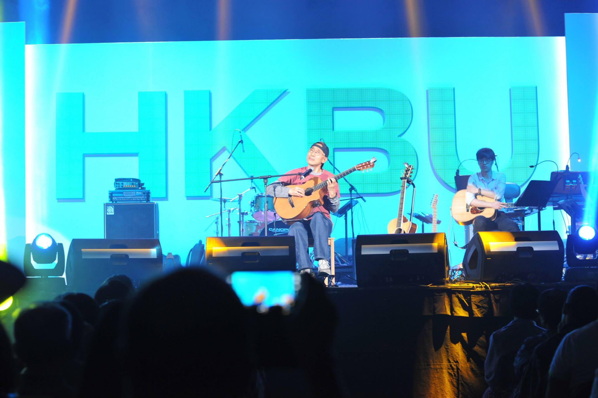 Concert 54