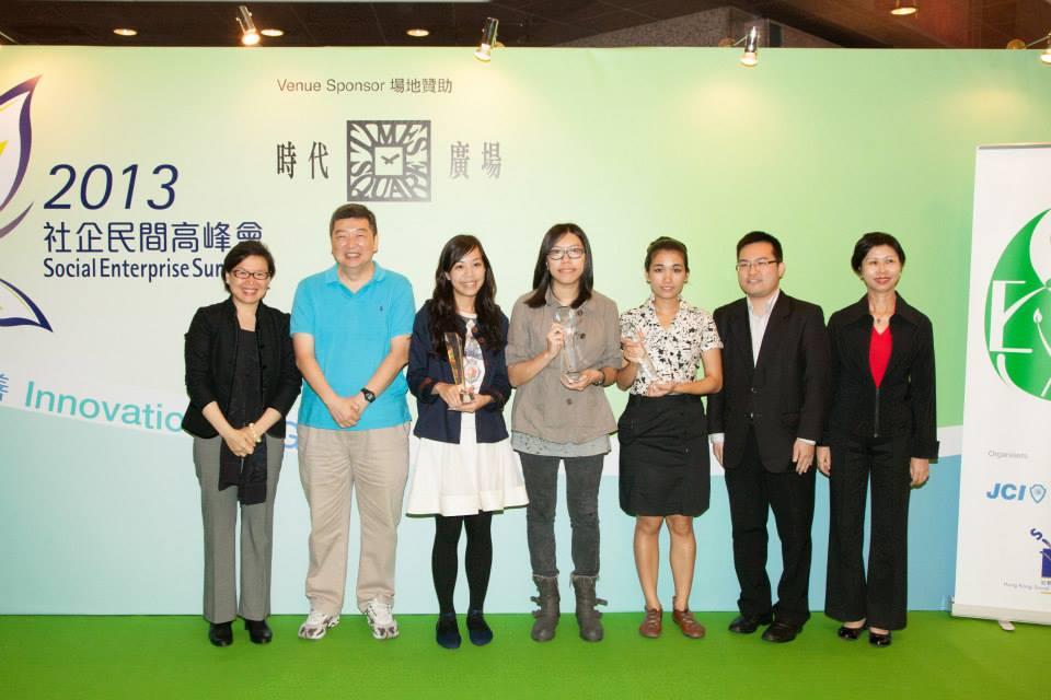 Social Enterprise Summit 28