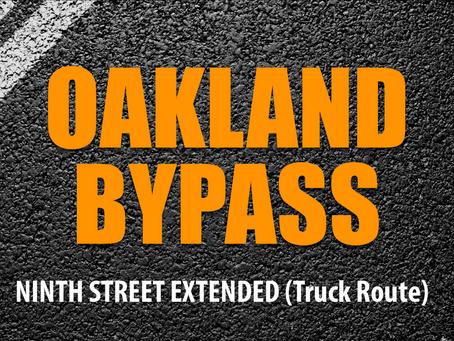 Neighbors Disagree on Bypass