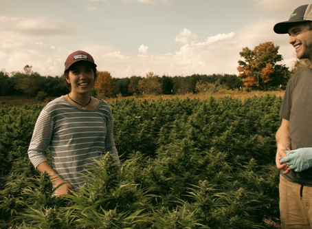 Garrett County's Agricultural Future