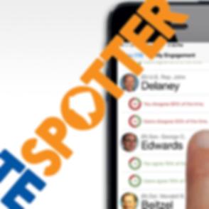 Vote Spotter App