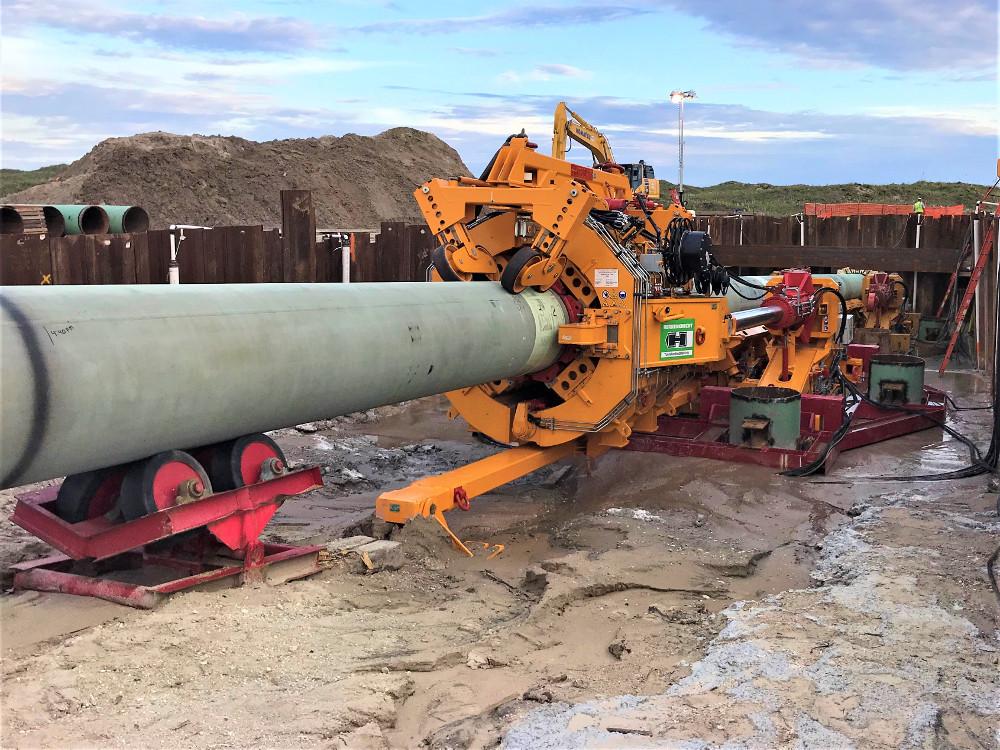 TransCanadian Pipeline