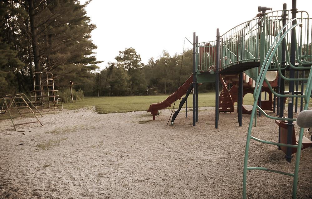 Dennett Road School Playground