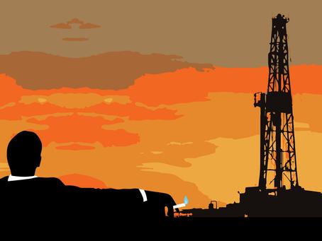 Fracking Sales Job