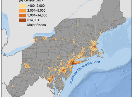 Climate Change Impacts Northeast