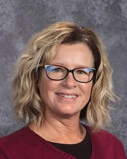 Mrs. Wamsley