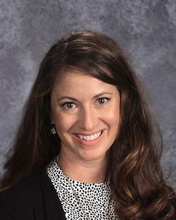 Mrs. Beckmier