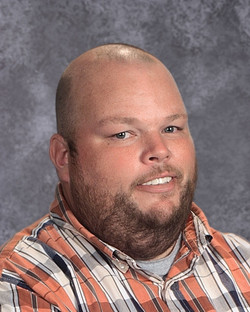Mr. Parrish