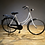 Thumbnail: Vélo Hollandais Oma Fiet BSP Blanc