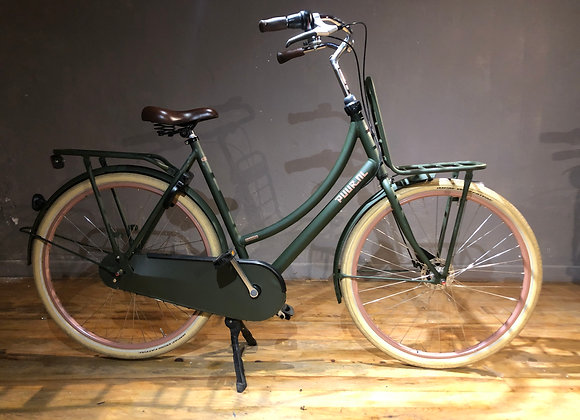 Vélo Hollandais Gazelle Puur Nl