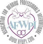 Visual Impact Design AFWPI Member Sacramento Wedding Florist