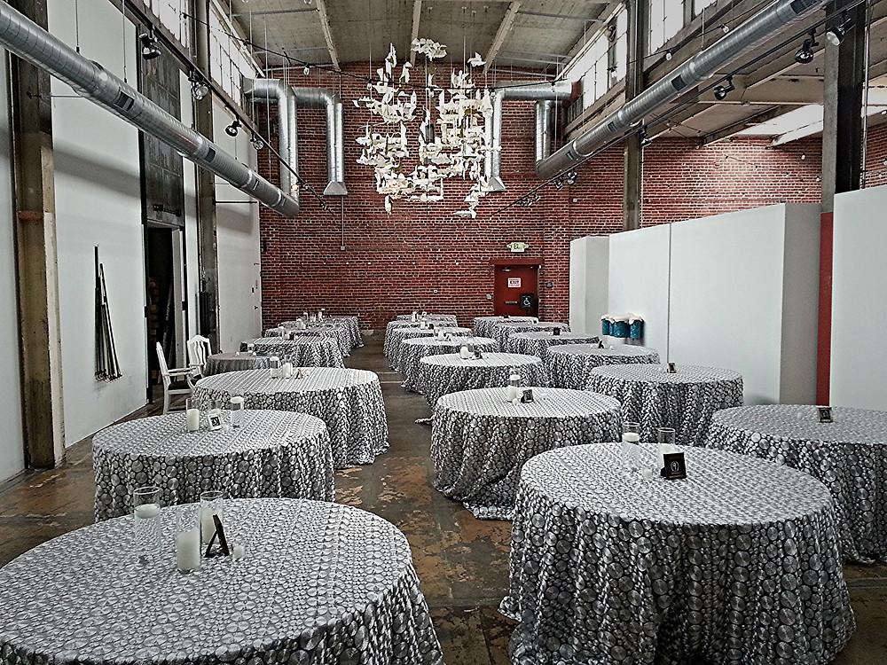 Beatnik Studios wedding in Sacramento