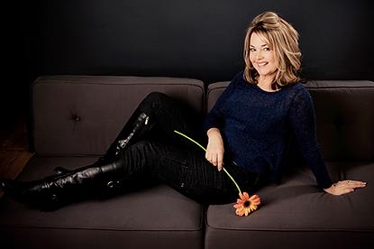 Floral Designer Cathy Brooks of Visual Impact Design