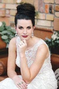 Beautiful Bride  | Emik Nikora Wedding Photographers
