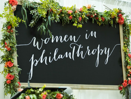 United Way's 13th Annual Women in Philanthropy Luncheon