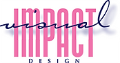 Visual Impact Design logo