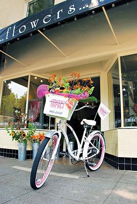 Visual Impact Design Florist | Wedding Flowers | Sacramento Northern California