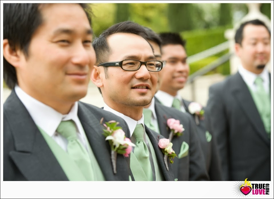 Grand Island Mansion Wedding | Boutonnieres by Visual Impact Design | True Love Photography