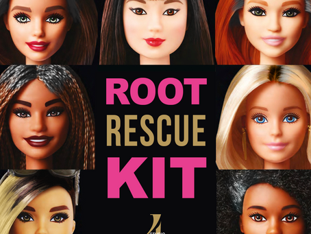 Custom Client Root Rescue Kits