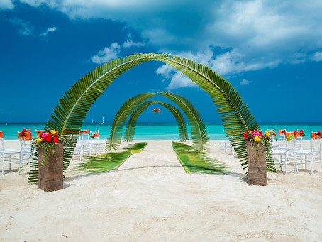 From Aisle to Isle: Your Wedding in Paradise