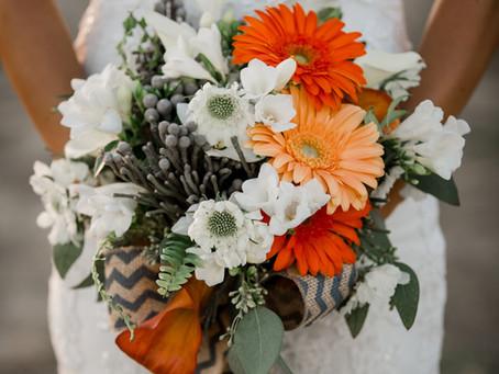 Charming Scribner Bend Vineyard Wedding: Amber + Kyle