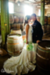 Bridal bouquet by Visual Impact design for winery wedding. The Goodness Photography.