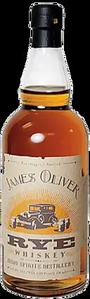 james oliver rye whisky.png