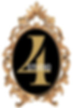 Studio 4 Salon logo