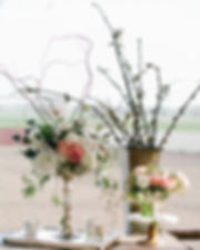 Bridal bouquet by Visual Impact Design | Tiffany Green Photography