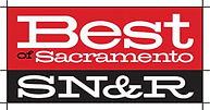 Visual Impact Design won the Best of Sacramento SN&R