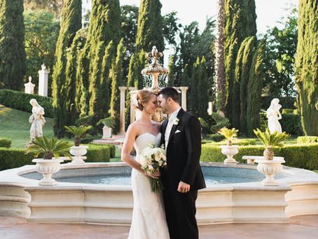 Classic Elegance: Grand Island Mansion Wedding Florist
