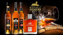 Just in Time for the Holidays: Cognac Deliveries