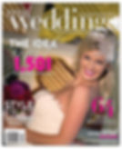 Visual Impact Design is featured in Real Weddings Magazine Sacramento