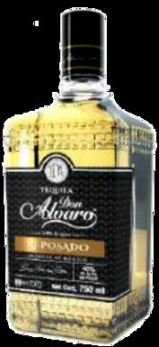 Don Alvaro Reposado Bottle.png