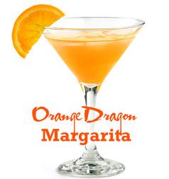 Make a Margarita Dragon!