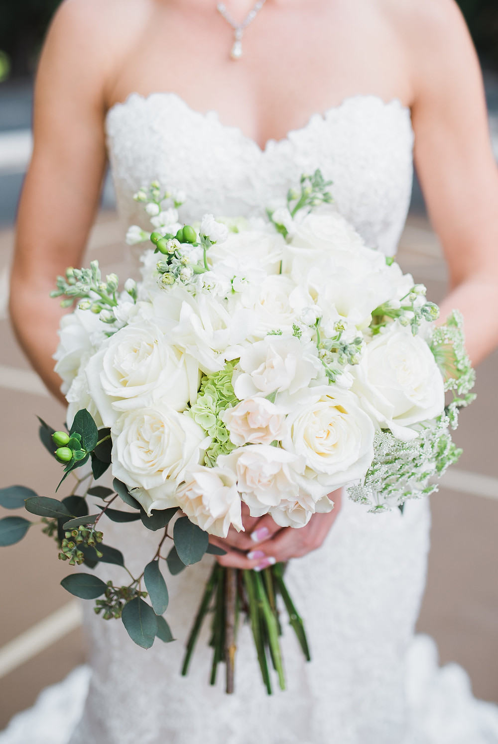 Bridal Bouquet  | Visual Impact Design wedding flowers | Custock Photography