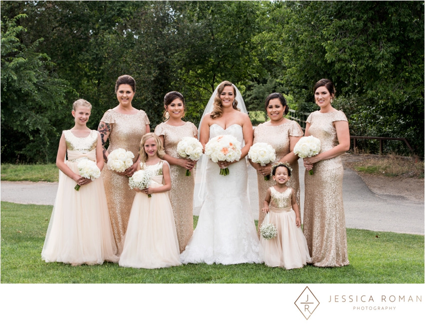 Bouquets by Visual Impact Design | Jessica Roman Photography