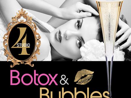Special Event: Botox & Bubbles