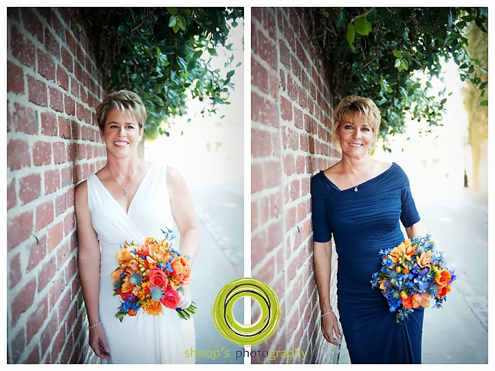 Bridal Bouquets by Visual Impact Design | Photo by Shoop's Photography
