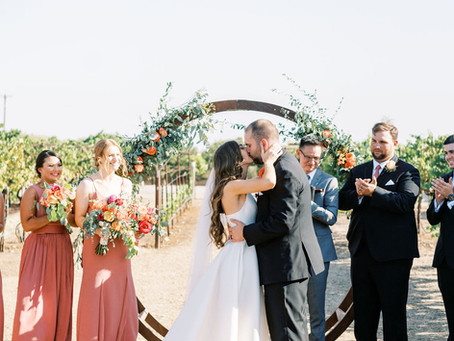 2020 Outdoor Micro Wedding