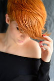 portrait-of-a-beautiful-young-red-haired