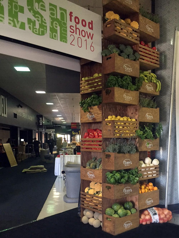 th!nk Fresh Food Show 2016 - right column