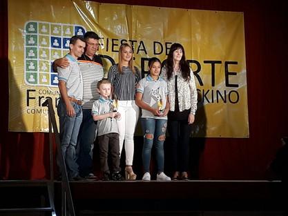 Fiesta del Deporte Franckino 2017.