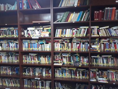 Novedades en la Biblioteca Popular Mariano Moreno.