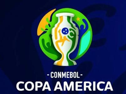 COPA AMÉRICA: CONMEBOL RETOCÓ EL REGLAMENTO