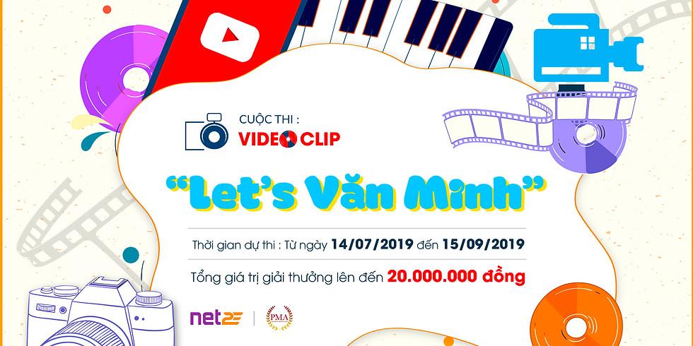 Let's Van Minh UCC Video Festival